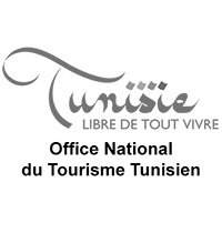 OFFICE NATIONAL DU TOURISME TUNISIEN logo